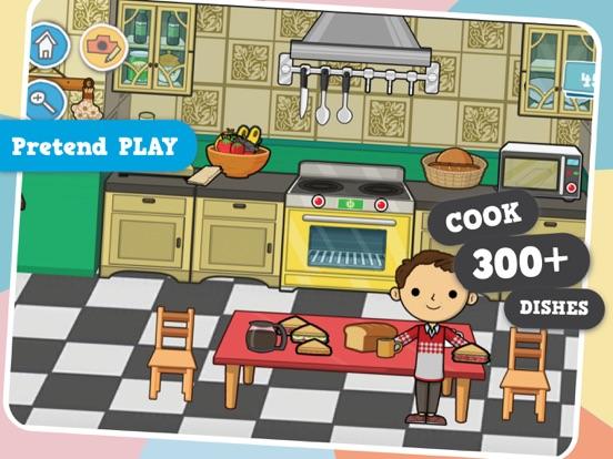 Lila's World:Create Play Learn screenshot 14