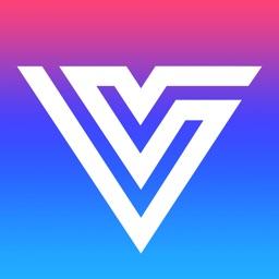 VCool - Music Video Maker
