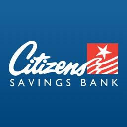 Citizens Savings Bank Mobile
