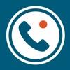 自動通話録音とログ