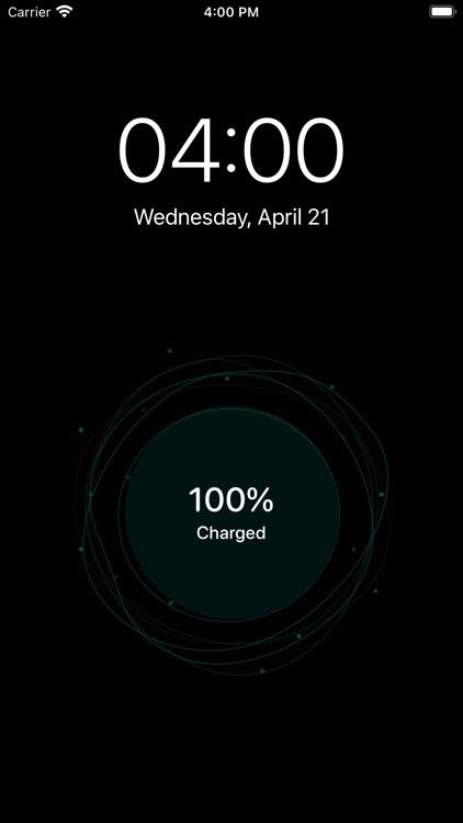 Charging Animations screenshot-7