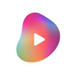 inDJ - 자유롭게 듣는 상황 · 감성 인공지능 음악