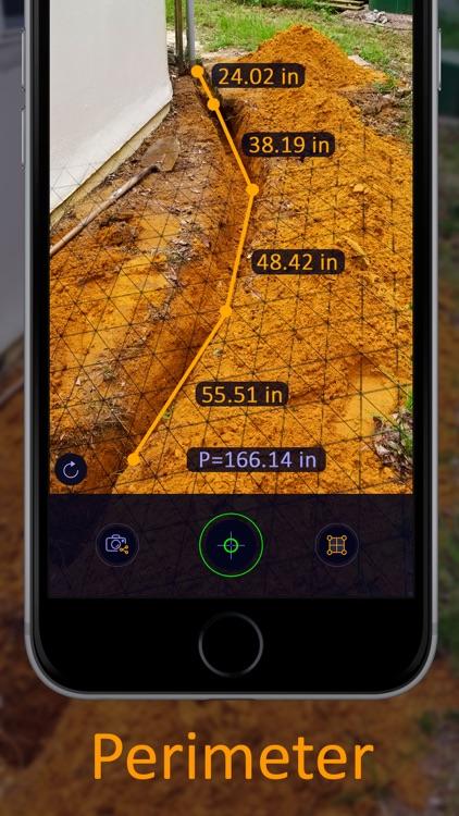 Ruler App + AR Tape Measure screenshot-4