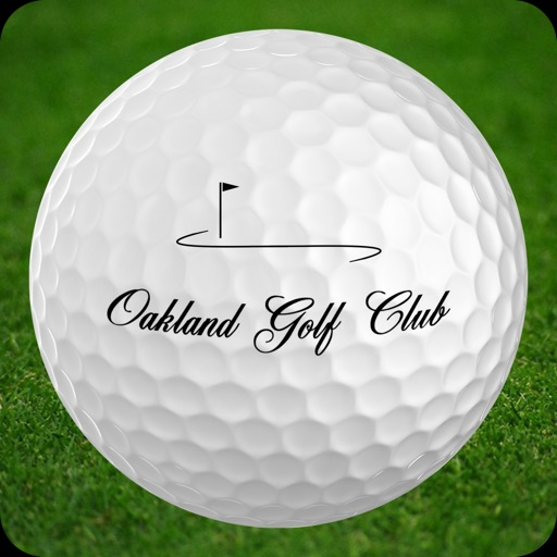 Oakland Golf Club
