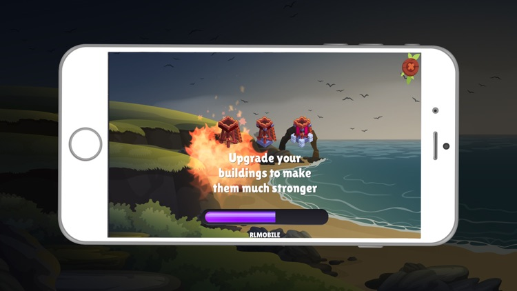 Sea of Thieves: Merge Kingdom screenshot-1