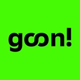 GOON!: e-scooter sharing