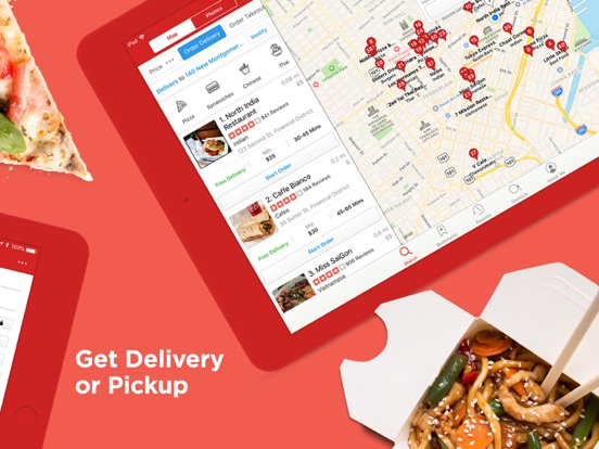 Yelp: Your Local City Guide Скриншоты9