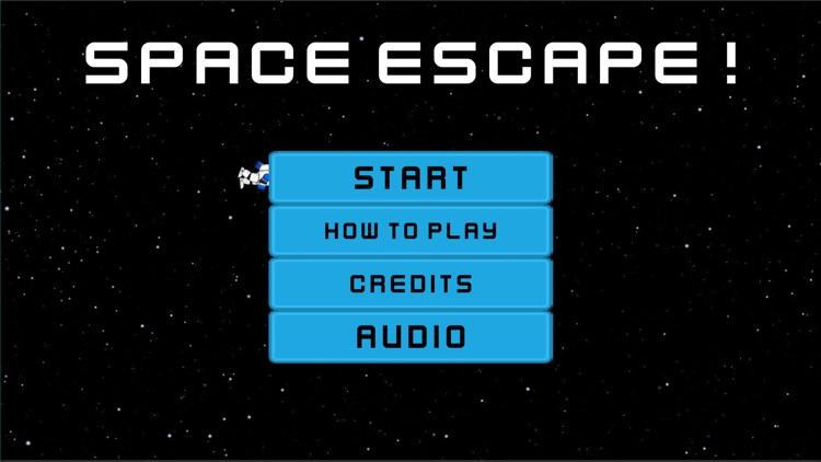 Space Escape!!