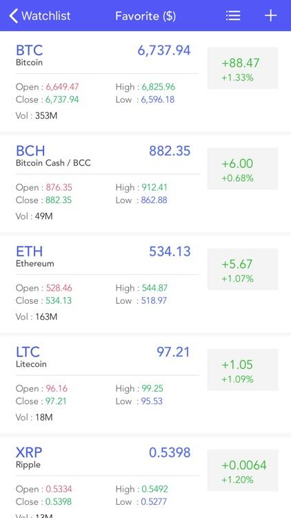 Crypto Options screenshot-4