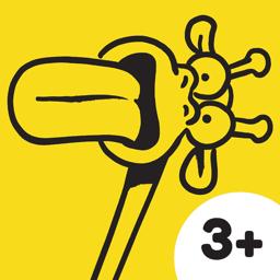Ícone do app Mini Zoo