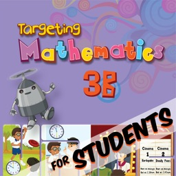 Targeting Maths 3B Students