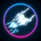 App Icon for Black Hole 2: color ring.io App in Pakistan IOS App Store