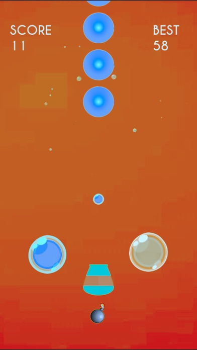 Bubbly Wobbly Bubble Shooter ScreenShot3