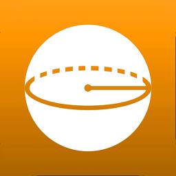 Ícone do app Geometria - Geometry solver
