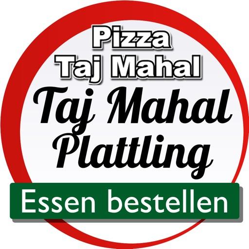 Pizza Taj Mahal Plattling