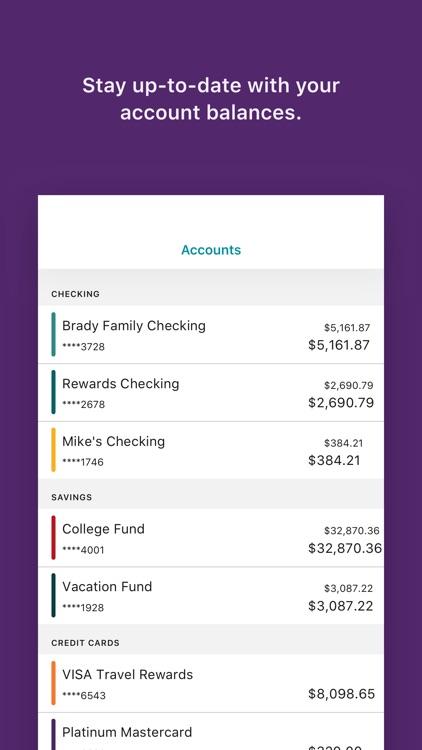 FCU Mobile Banking