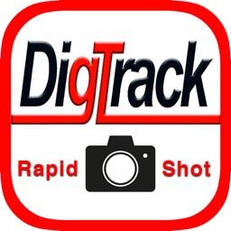 DigTrack RapidShot