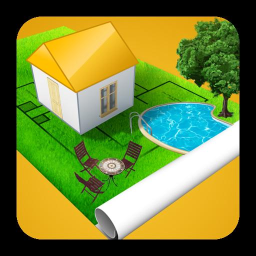 Home Design 3D Outdoor&Garden icon