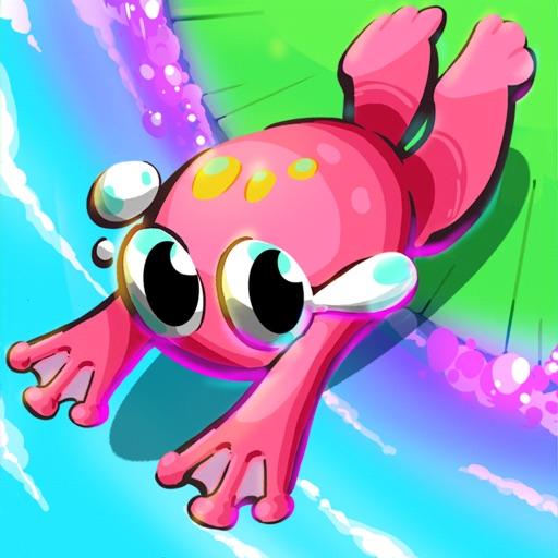 Froglike: The Frog Roguelike