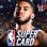 NBA SuperCard : Collec. cartes