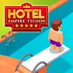 Idle Hotel Empire Tycoon-Game