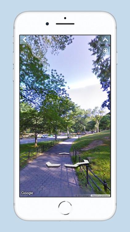 We Camera 03 | Street View App