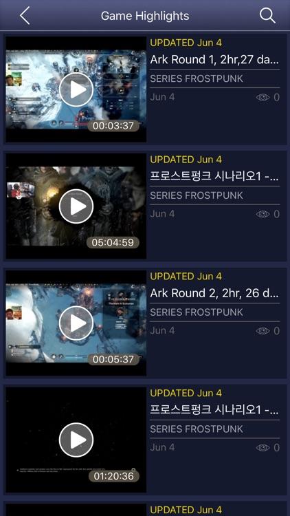 GameNet for - Frostpunk screenshot-3
