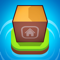 App Icon for Merge Town! App in United States IOS App Store