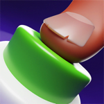 Idle Green Button - Кликер на пк