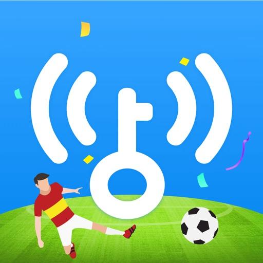 WiFi万能钥匙 - 一键畅连安全好Wi-Fi