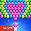 バブルポップ:ラッキーバブル射撃 - iPhoneアプリ