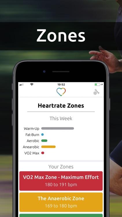 HeartBeat - Heart Health screenshot-7