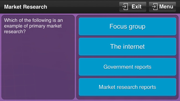 GCSE Business screenshot-2