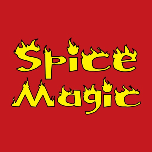 Spice Magic