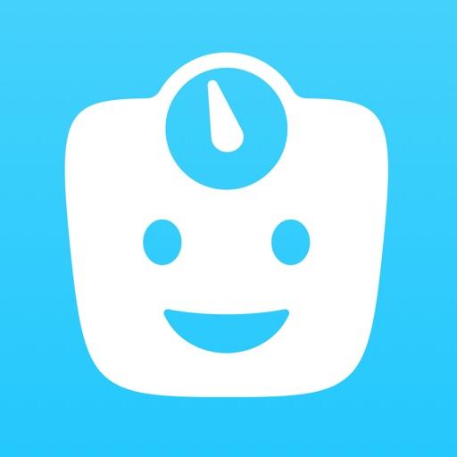 Happy Scale icon