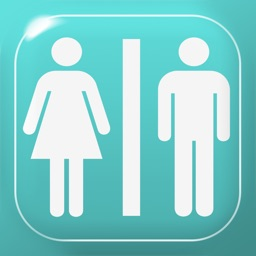 Toilet information map