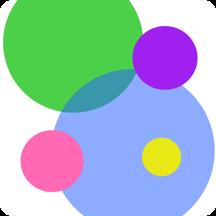 Color Bubbles - Learning Colors, Exploring Music