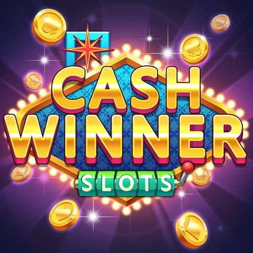 Cash Winner Casino Slots Game