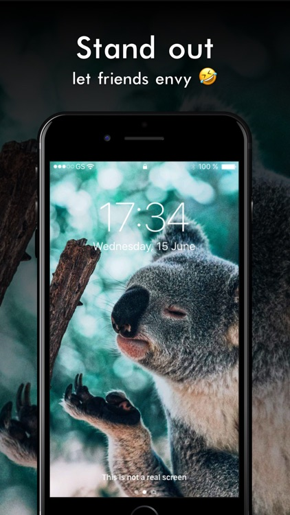 Live Wallpapers and Background screenshot-4