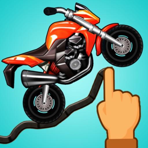 Road Draw 2: Motor Racing