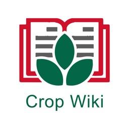 CropWiki EWS