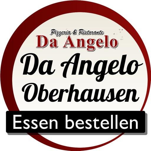Pizzeria Da Angelo Oberhausen