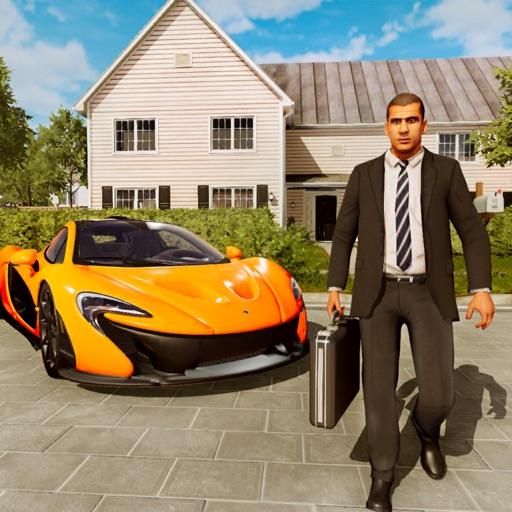 Billionaire Rich Dad Family 3D