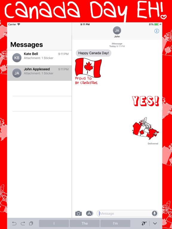 Canada Day EH!-ipad-3