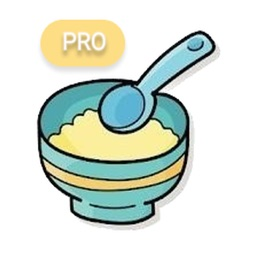 Baby Solids Food Tracker PRO