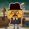 Mr. Pumpkin Adventure HD - iPadアプリ