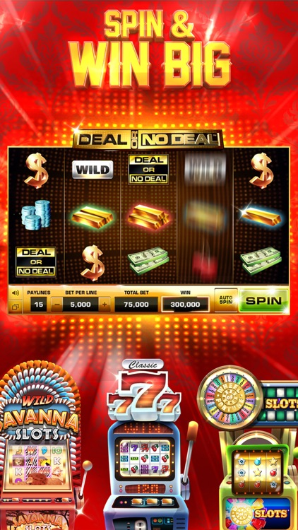 GSN Casino Slot Machine Games on the App Store