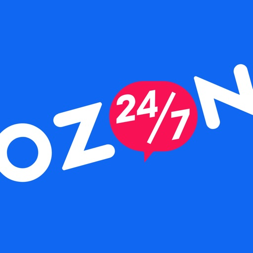 OZON: товары, авиа, ж/д билеты