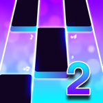 Music Tiles 2: EDM, Pop & Rock pour pc