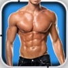 Fitness Course for Men - Build Muscle, Lose Fat, Be Healthy, Shape Your Body With The Under 24 Workout - Free Video - iPhoneアプリ